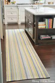 kitchen flooring waterproof vinyl tile rugs for hardwood floors