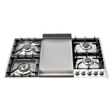 Gas On Glass Cooktop 36 Cooktops You U0027ll Love Wayfair