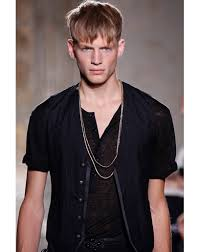 men necklace style images Be a man wear jewelry photos gq jpg