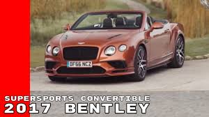 red bentley cost orange flame 2017 bentley continental supersports convertible