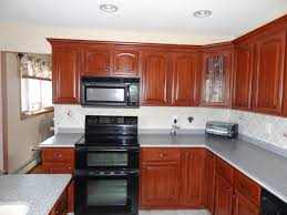 Faux Kitchen Cabinets Our Work All Pro Painting Co Painting Contractor Serving Long