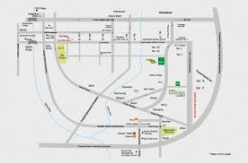 Greater Noida Metro Map by Earth Sapphire Court Greater Noida Furnished Office Spaces