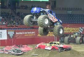 spokane monster truck show image gallery monster trucks america