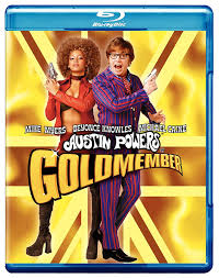 amazon com austin powers in goldmember bd blu ray mike myers