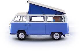 volkswagen old van o u0027connors award winning vw camper hire company in devon u0026 cornwall