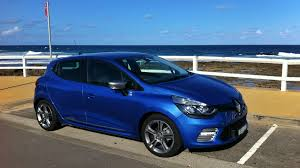renault blue newcastle and port stephens road trip with a renault clio gt