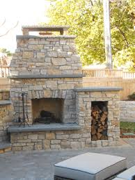 linden hills minneapolis outdoor fireplace u0026 grill twin city