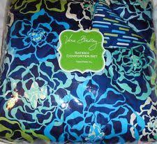 Vera Bradley Twin Comforter Vera Bradley Comforter Twin Ebay