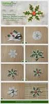 936 best felt christmas images on pinterest christmas crafts