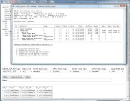 single quote character code oracle automated dbms xplan trace and send to excel charles hooper u0027s