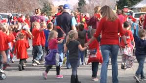 parade ribbon class act east helena celebrates ribbon week ktvh
