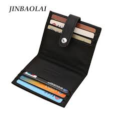 Store Business Credit Cards Aliexpress Com Buy Men Genuine Leather Business Credit Card