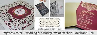 wedding invitations auckland mycards invitations nz home
