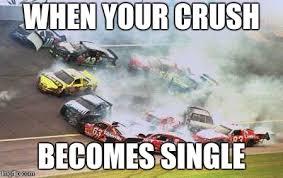 Race Car Meme - because race car memes imgflip