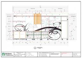 Chief Architect Kitchen Design by Kitchen Elevation Autocad Drawings Extraordinary Elegant