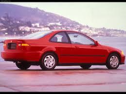 honda civic ex 1994 honda civic coupe 1993 picture 2 of 2