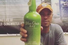 Blue Chair Bay Rum Drinks Kenny Chesney U0027s New Flavor Of Blue Chair Bay Rum Has Us Ready For
