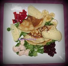 cuisine minecraft orphea2012 et minecraft pancakes garniture salée