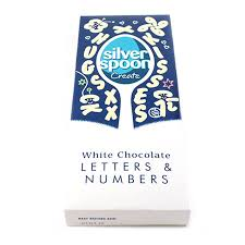 edible numbers edible letters numbers for cake decorating chocolate cupcake