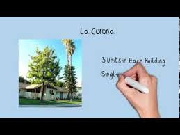 la corona model in laguna woods floor plan youtube