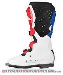 alpinestars tech 8 light boots alpinestars tech 8 light motocross and off road boots review