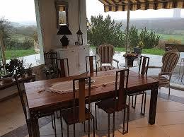 cuisine style loft table salle a manger style loft vintage industriel salle