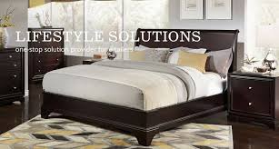 Lifestyle Solutions Furniture Design And Manufacturing - Bedroom furniture solutions