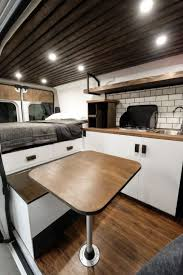 Coleman Camp Kitchen With Sink by 10 Camper Van Kitchens With The Cozy Amenities Of Home