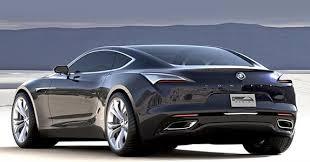 concept cars 5 concept cars at the detroit auto bankrate com