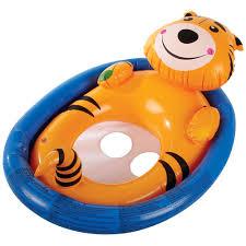 siege gonflable bébé siège gonflable de piscine pour bébés animaux jeux de piscine