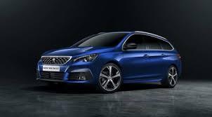 peugeot estate cars for sale new peugeot 308 sw estate 2017 new car sales charters aldershot