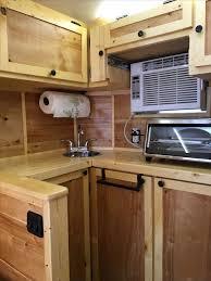 cer trailer kitchen ideas best 25 cargo trailer conversion ideas on cargo