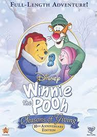 winnie the pooh seasons of giving thanksgiving