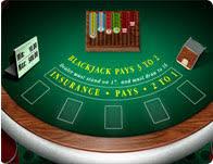 Black Jack Table by Table Blackjack Mindjolt Games