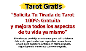 tarot gratis consultas y tiradas gratuitas tirada de tarot gratis online astrologas org