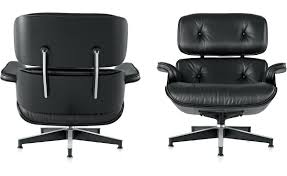 herman miller style recliners furniture design excellent eames