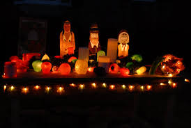 thanksgiving molds a fresh display idea penn polly