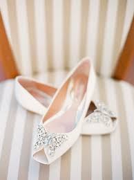 wedding shoes pumps ways to wear flat shoes at your wedding