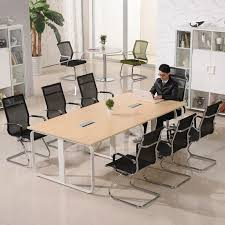 modern office conference table best price professional melamine executive conference tables modern