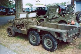 old military jeep 6 6 ewillys