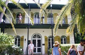 Hemingway House Key West Going To Key West Here Are 5 Things You Have To Try Grindtv Com