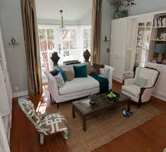 beautiful modern farmhouse living room and with farmhouse style