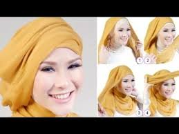 download video tutorial hijab turban download tutorial hijab pashmina hana dewi sandra chsi rcti by