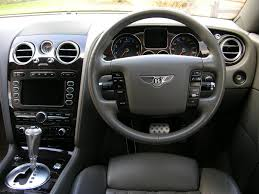 bentley continental interior 2013 file 2005 bentley continental gt flickr the car spy 6 jpg