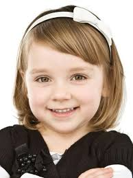 beveled bob haircut pictures beveled bob with angled baby bangs little girl cuts pinterest