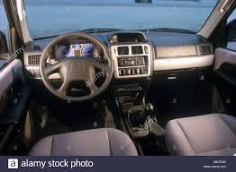 mitsubishi interior car mitsubishi pajero pinin cross country vehicle model year