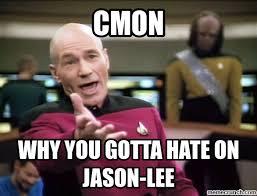 Meme Jason - jason lee
