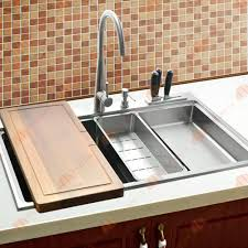 Kitchen Sinks Stainless Steel Stainless Steel Drop In Kitchen Sinks U2014 The Homy Design