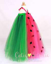 Watermelon Halloween Costume 11 Flower Costumes Images Watermelon