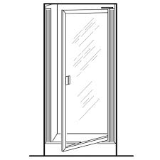 Sterling Shower Door Replacement Parts Shower Shower Door Parts For Sale Azshower Sterling
